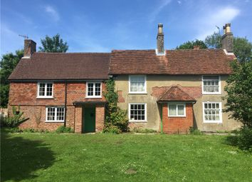 Thumbnail Farm for sale in Southampton Road, Petersfinger, Salisbury, Wiltshire