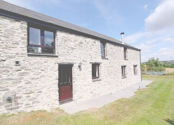 Thumbnail 4 bed barn conversion to rent in Plympton, Plymouth