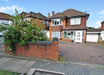 4 bed detached house for sale in Sudbury Court Road, Sudbury, Wembley HA1