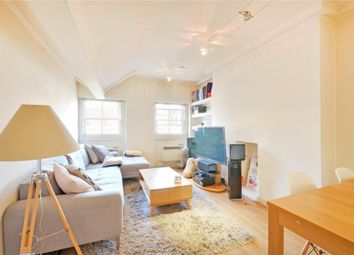 Thumbnail 1 bed flat to rent in Goodge Street, West End