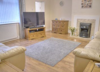 2 bed flat for sale in Pioneer Terrace, Bedlington NE22