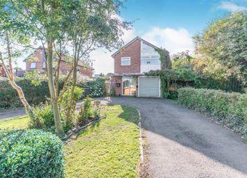 3 bed detached house for sale in Dorville Close, Kings Norton, Birmingham, West Midlands B38