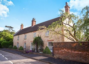 Thumbnail 5 bedroom cottage for sale in Ermine Street, Appleby, Scunthorpe