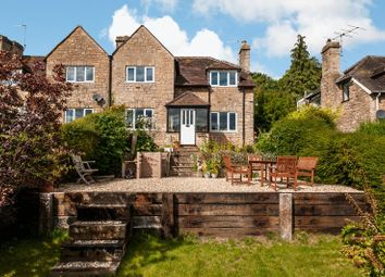 Thumbnail 3 bed terraced house for sale in The Croft, Monkton Combe, Nr. Bath
