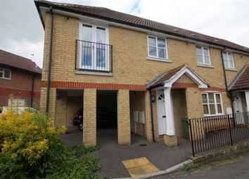 Thumbnail 1 bed flat to rent in Prospect Road, Sevenoaks