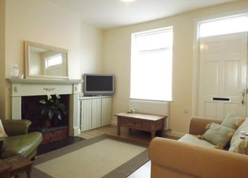 Thumbnail 3 bedroom terraced house for sale in Barlborough Road, Clowne, Chesterfield, Derbyshire