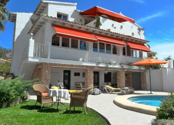 Thumbnail 5 bed villa for sale in Calle Cabo Estaca De Bares, 11, 03724 Moraira, Alicante, Spain