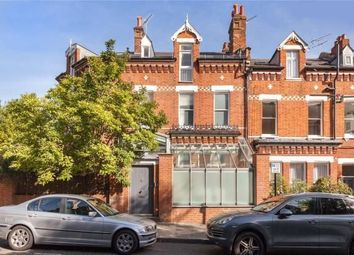 Thumbnail 5 bed semi-detached house to rent in Rudall Crescent, London