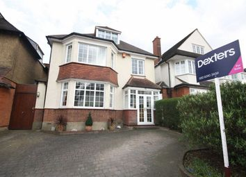 Thumbnail 5 bed detached house for sale in Villiers Avenue, Surbiton