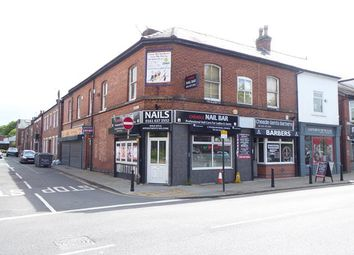 Thumbnail Commercial property for sale in 2/2A/2B Chapel Street/, 17-17A Wilmslow Road, Cheadle, Cheshire