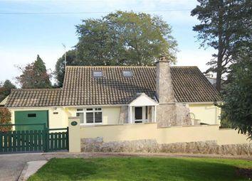 Thumbnail 4 bed detached bungalow for sale in Lindthorpe Way, Copythorne, Brixham