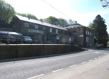 Thumbnail Warehouse for sale in Hebden Bridge Road, Oxenhope, Keighley, West Yorkshire