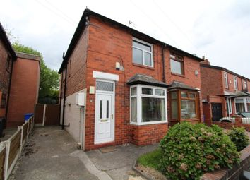 Thumbnail 2 bed semi-detached house for sale in Barn Grove, Audenshaw, Manchester