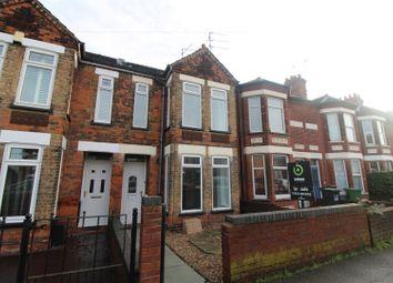 3 bed terraced house for sale in Tennyson Avenue, King's Lynn PE30