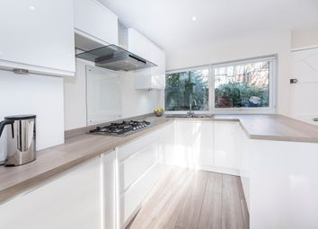 Thumbnail 4 bed property to rent in Fairlawns, East Twickenham