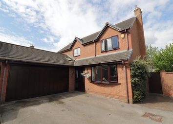 4 bed detached house for sale in Long Croft, Yate, Bristol BS37