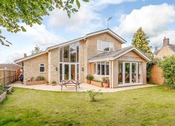 Thumbnail 4 bed detached house for sale in Richmond Street, Kings Sutton, Banbury