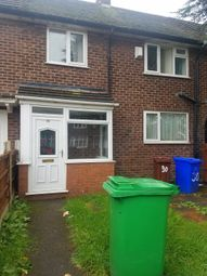 3 bed terraced house for sale in Clough Top Road, Blackley, Manchester M9