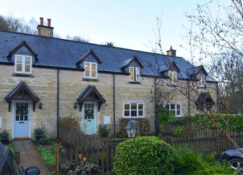 Thumbnail 3 bed terraced house for sale in Longfords Mill, Minchinhampton, Stroud