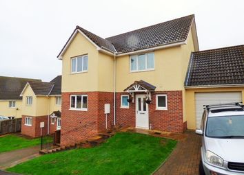 Thumbnail 4 bed detached house to rent in Ranters Green, Bream