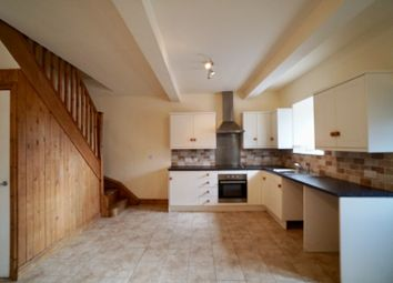 Thumbnail 2 bed cottage to rent in Leek Road, Longnor, Buxton