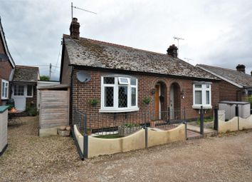 Thumbnail 2 bed semi-detached house for sale in Gibson Road, Sible Hedingham, Halstead