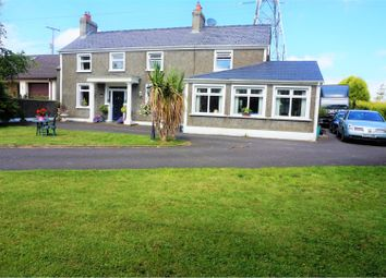 Thumbnail 4 bed detached house for sale in Lisglass Road, Carrickfergus