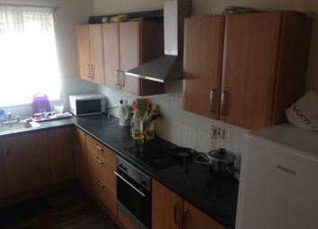Thumbnail 4 bedroom shared accommodation to rent in Ruskin Avenue, Manchester