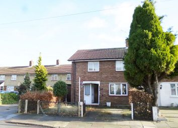 Thumbnail 2 bed end terrace house for sale in The Phillipers, Watford