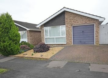 Thumbnail 2 bed detached bungalow for sale in Riverdale Close, Fordingbridge