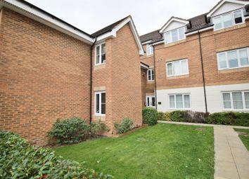 Thumbnail 2 bed flat for sale in Alconbury Close, Borehamwood