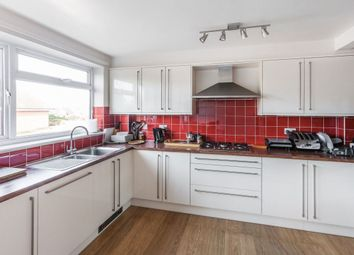 Thumbnail 4 bed property to rent in Park Road, Cheam, Sutton