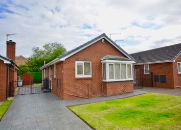 Thumbnail 2 bed bungalow for sale in Billingley Drive, Thurnscoe