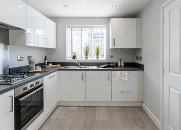 "2 bed property for sale in ""The Spence"" at Milverton Road, Coventry CV2"