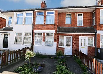 Thumbnail 3 bed terraced house for sale in Eastfield Road, Hull