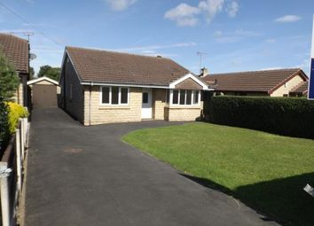 Thumbnail 3 bed bungalow for sale in Northfield Lane, Mansfield Woodhouse, Mansfield, Nottinghamshire