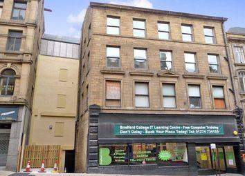 Thumbnail 1 bed flat for sale in 2630, Sunbridge Road, Bradford