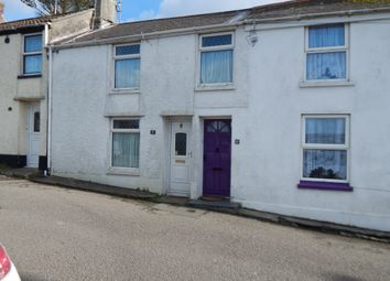Thumbnail 2 bed terraced house to rent in Prospect Place, Hayle