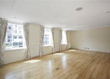 Thumbnail 4 bed flat to rent in William Street, Knightsbridge