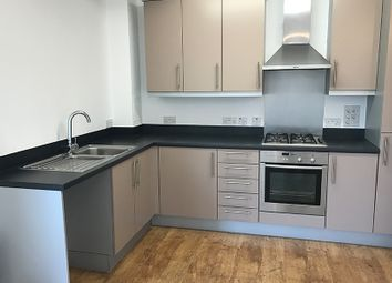 Thumbnail 1 bedroom flat for sale in Woodgrange Road, London