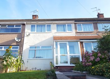 3 bed terraced house for sale in South Ridge, Allesley Park, Coventry CV5