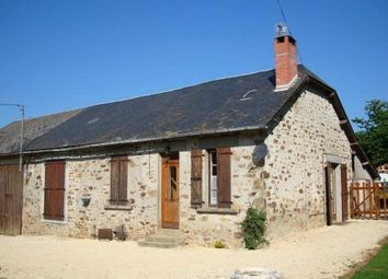 Thumbnail 2 bed property for sale in Saint-Germain-Les-Belles, Limousin, 87380, France