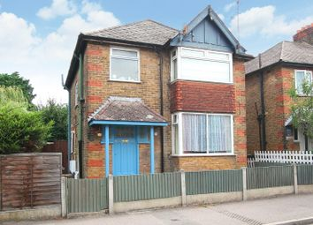 Thumbnail 1 bed flat for sale in White Marsh Court, Cromwell Road, Whitstable