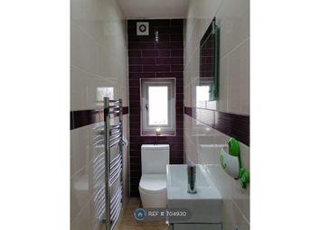 Thumbnail 3 bed end terrace house to rent in Dartnell Road, Croydon