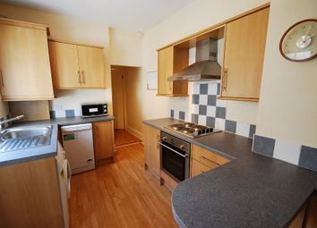 Thumbnail 3 bedroom flat to rent in Buston Terrace, Jesmond, Newcastle Upon Tyne