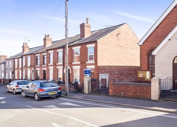 Thumbnail 2 bed property for sale in Midland Road, Heanor