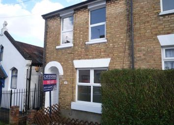 3 bed terraced house to rent in Greatness Road, Sevenoaks TN14