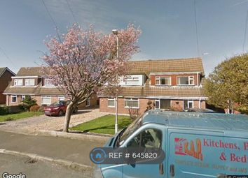 Thumbnail 3 bed semi-detached house to rent in Fleetwood Drive, Southport