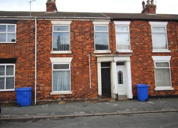 Thumbnail 3 bed terraced house for sale in Queen Street, Withernsea, East Riding Of Yorkshire