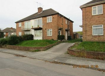 Thumbnail 2 bedroom flat to rent in Selsey Close, Stonehouse Estate, Coventry, West Midlands